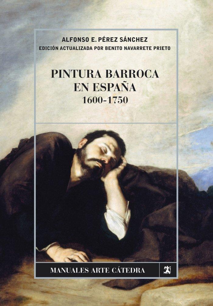 Pintura barroca en españa 1600 1750