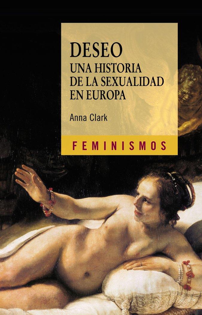 Deseo una historia de la sexualidad en europa
