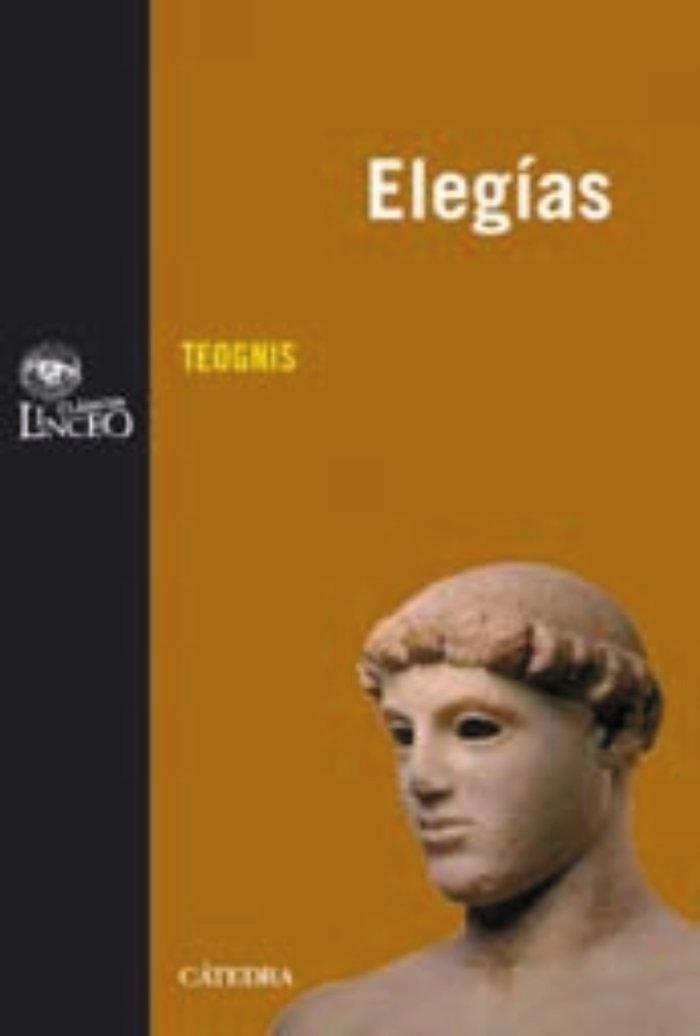 Elegias i