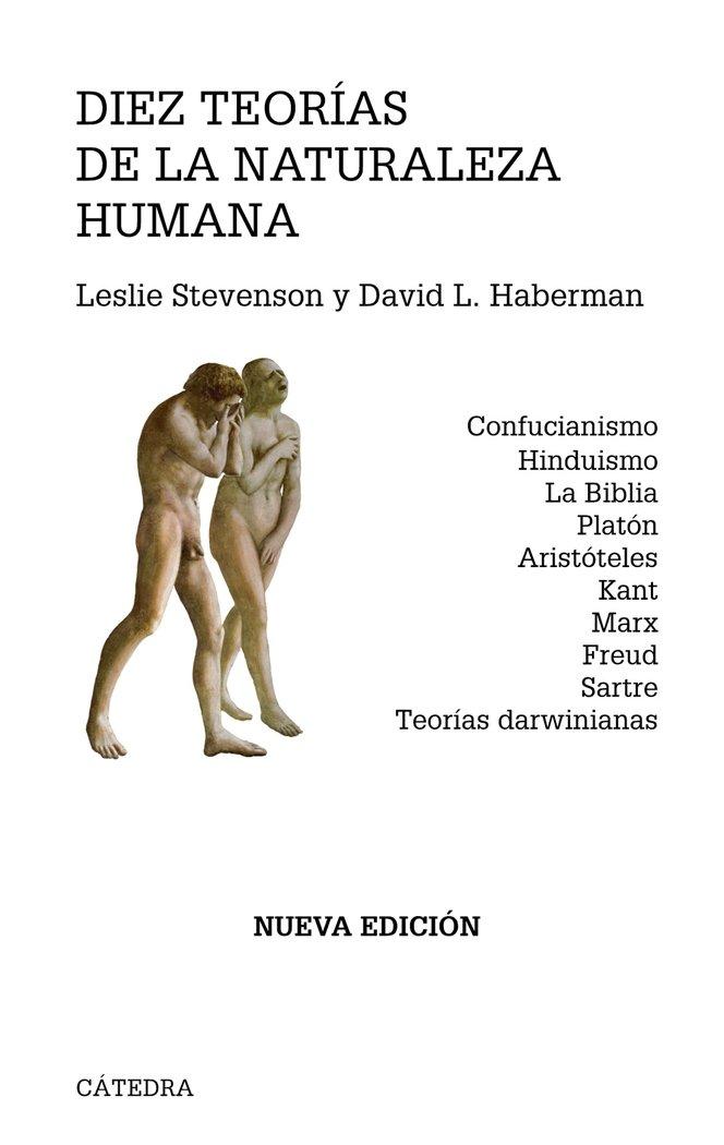 Diez teorias de la naturaleza humana