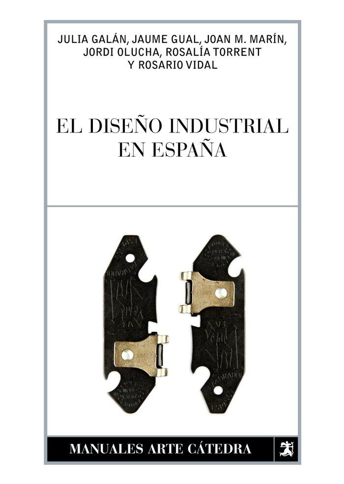 Diseño industrial en españa,el