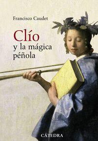 Clio y la magica peñola