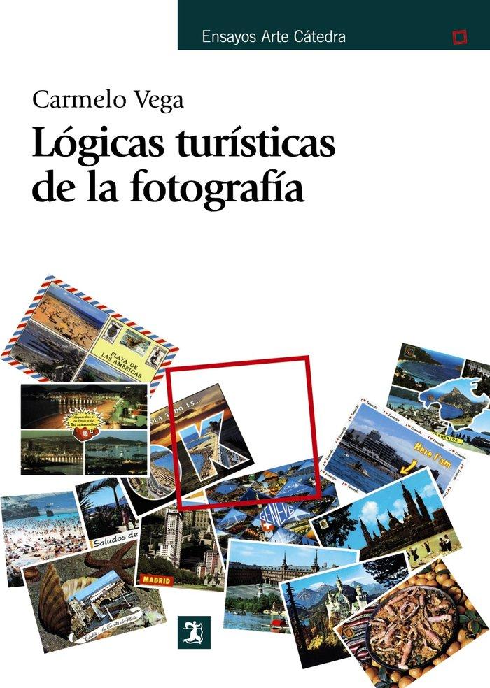 Logicas turisticas de la fotografia