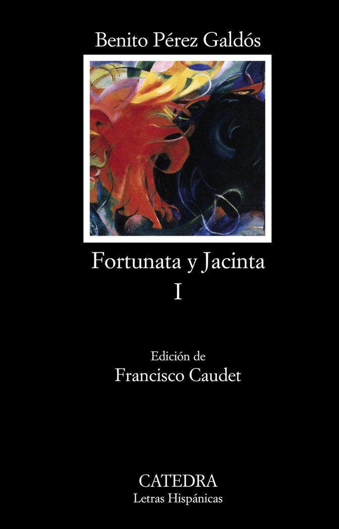 Fortunata y jacinta i