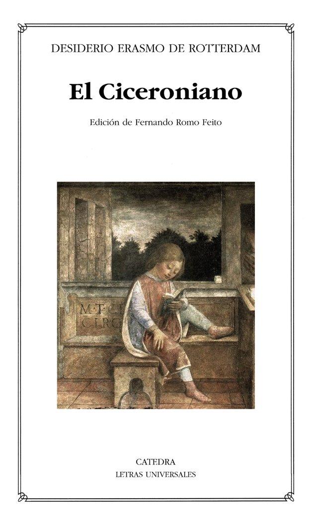 Ciceroniano o del mejor estilo de oratoria,el