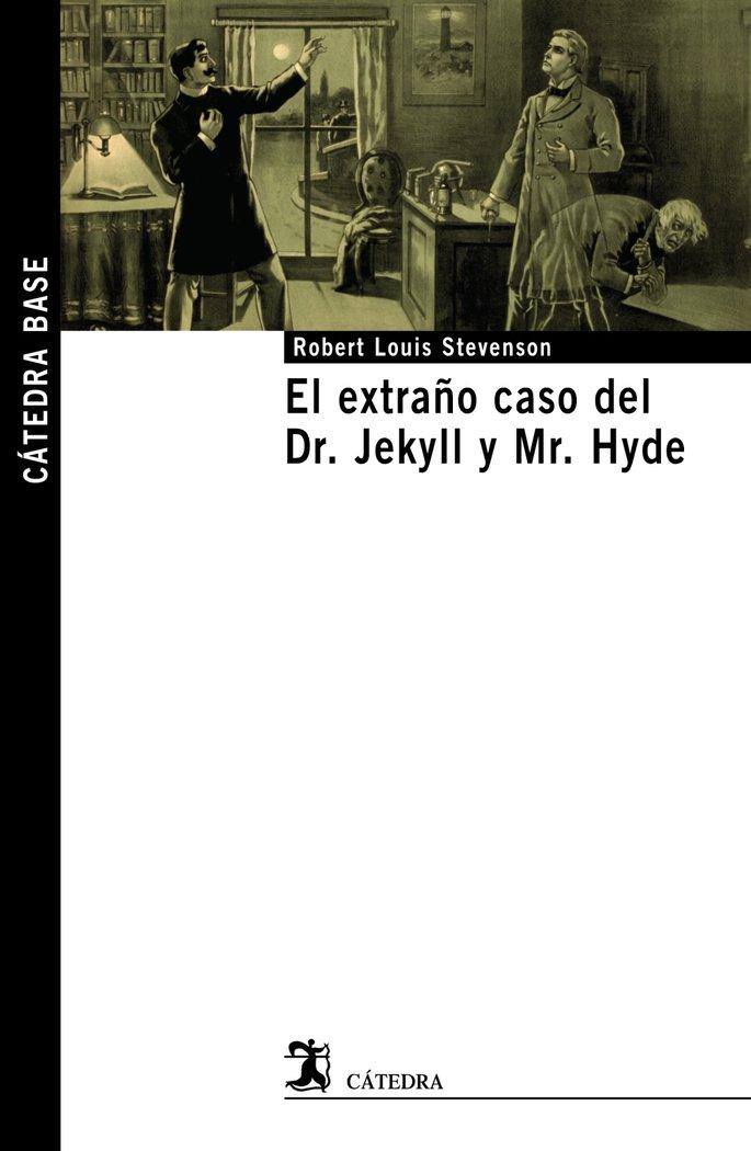 Extraño caso del dr.jekyll y mr.hyde,el