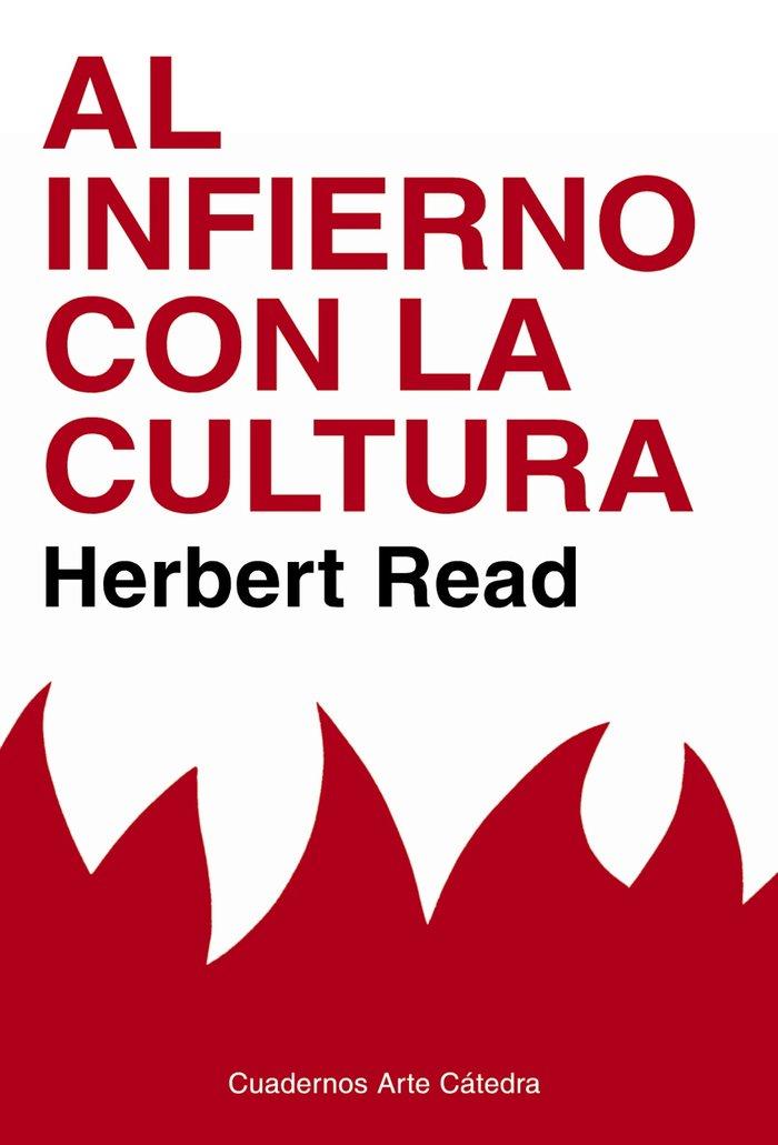 Al infierno con la cultura