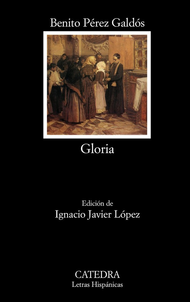 Gloria lh
