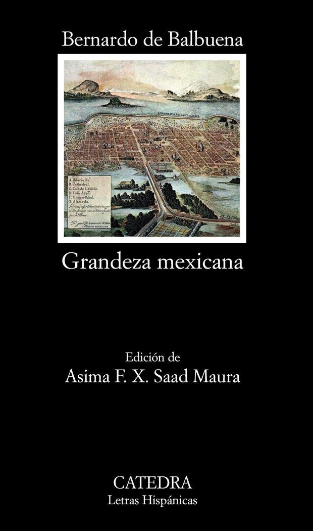 Grandeza mexicana lh