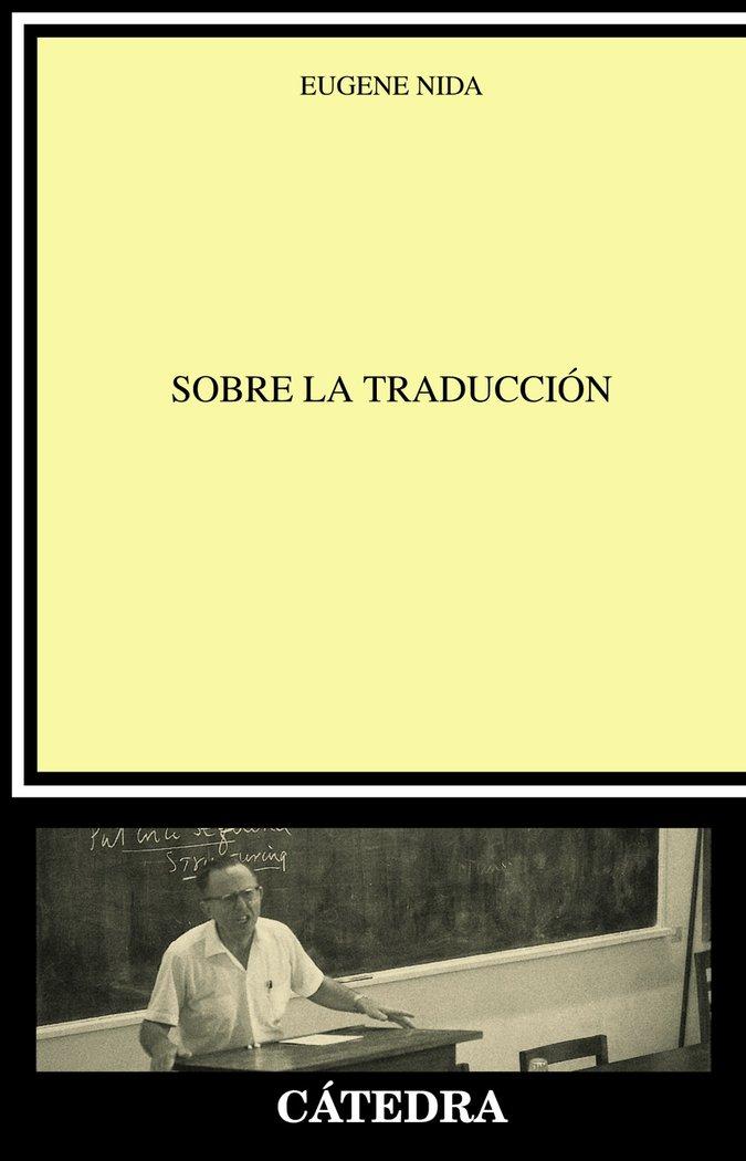 Sobre la traduccion
