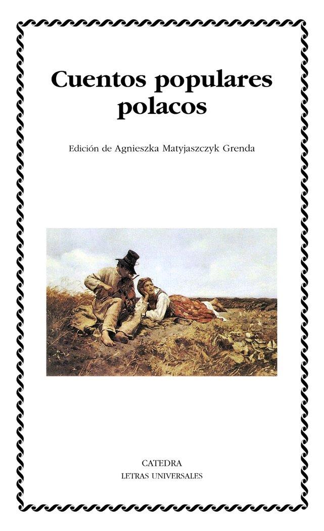 Cuentos populares polacos lu