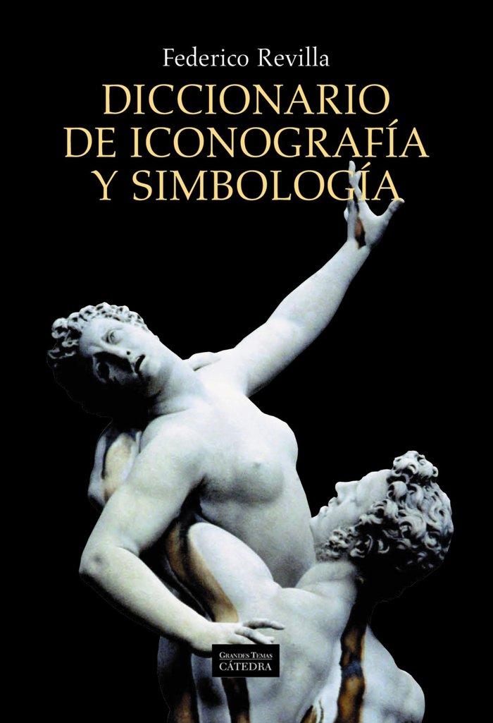 Dic.iconografia y simbologia ne