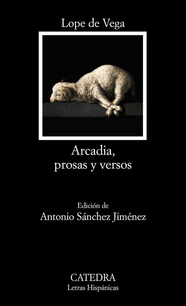 Arcadia prosas y versos