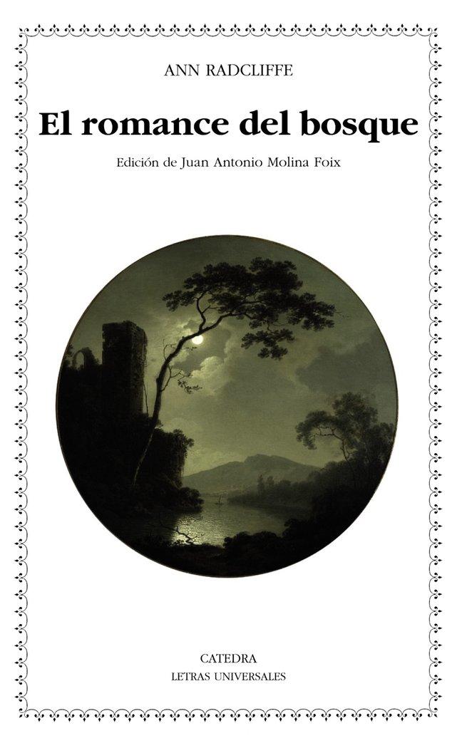 Romance del bosque,el lu