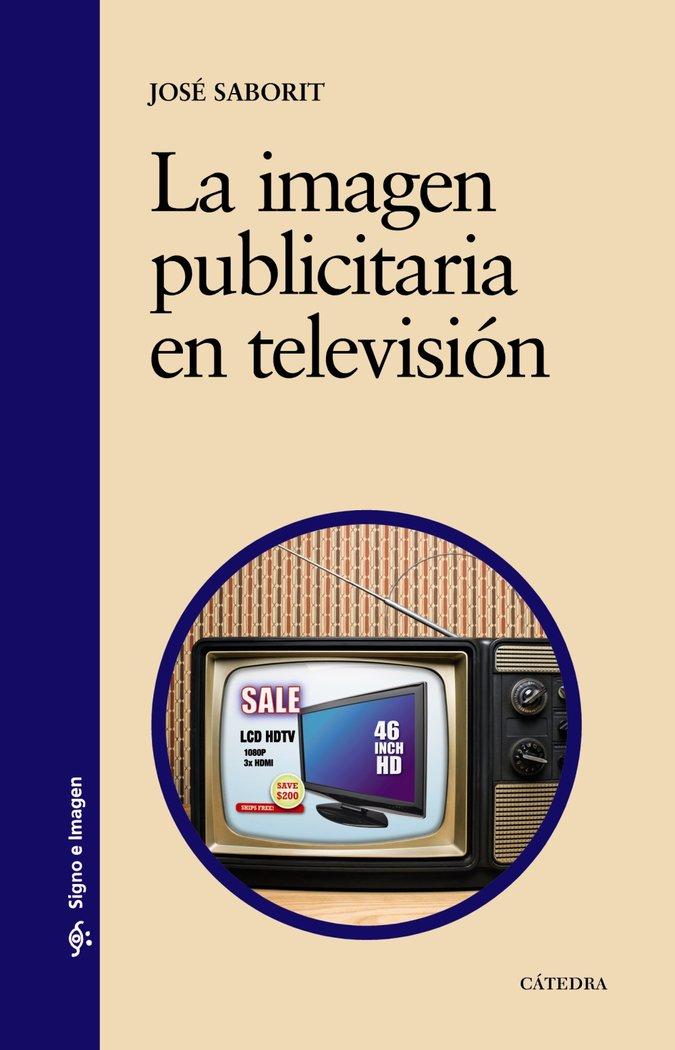 Imagen publicitaria en television,la