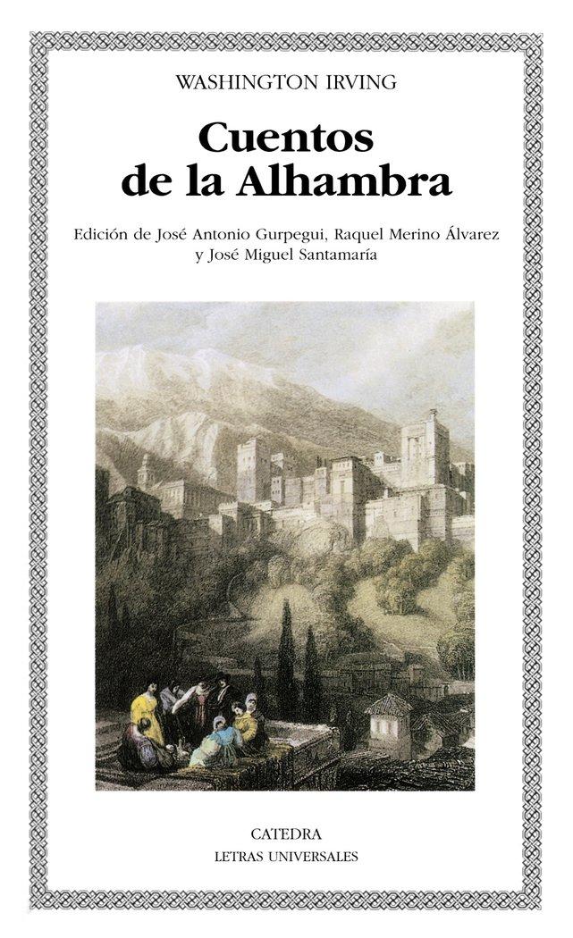 Cuentos de la alhambra lu