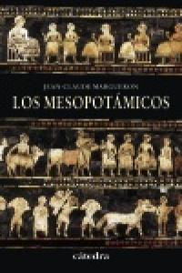 Mesopotamicos,los
