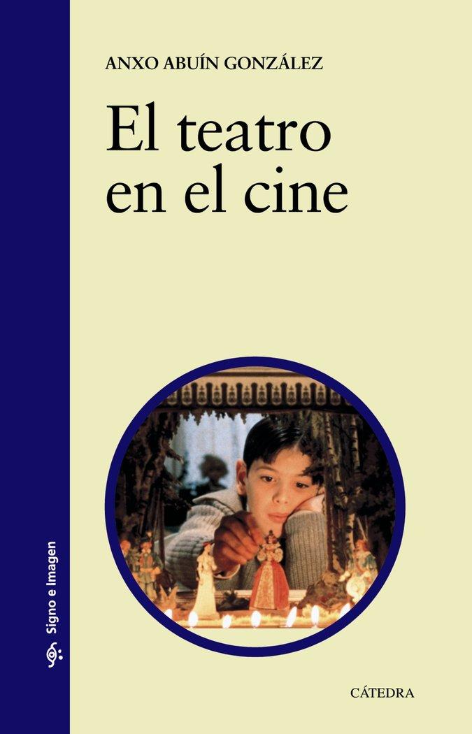 Teatro en el cine,el