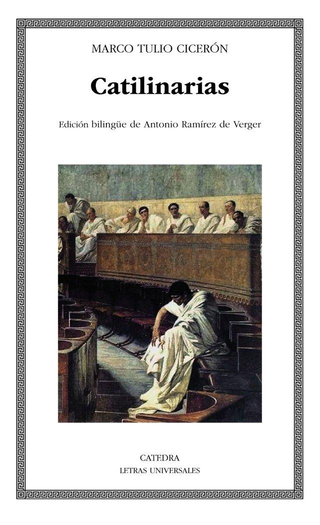 Catilinarias lu