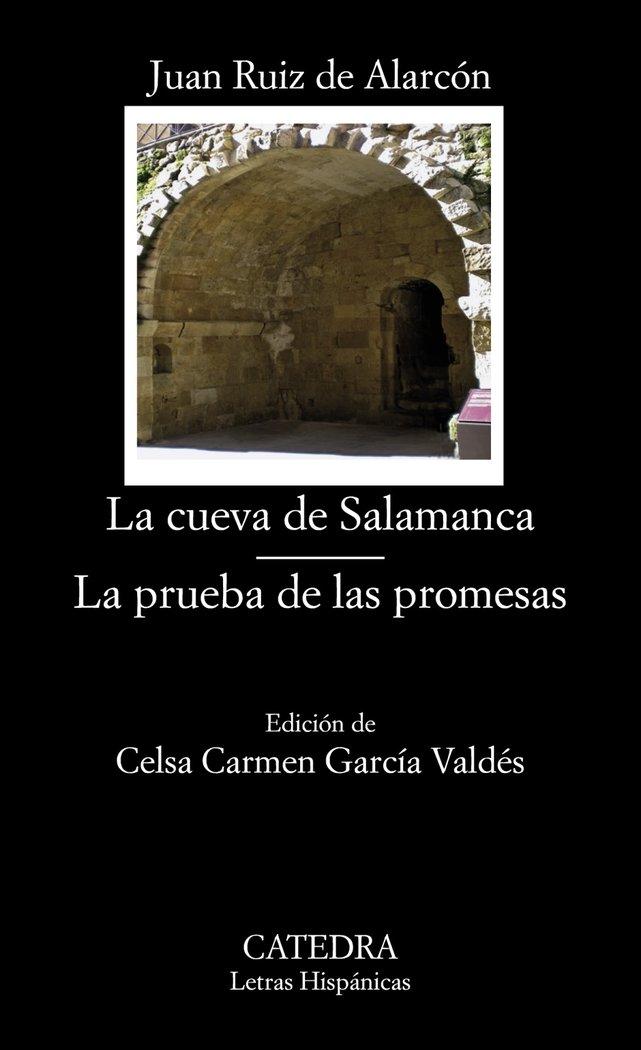 Cueva de salamanca. la prueba de las promesas lh