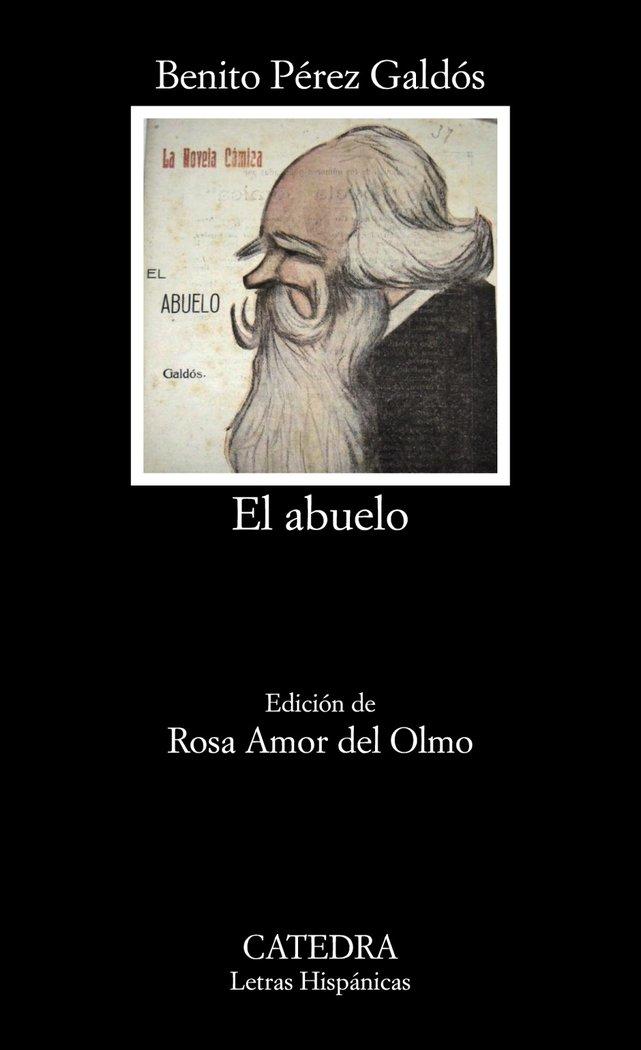 Abuelo,el lh