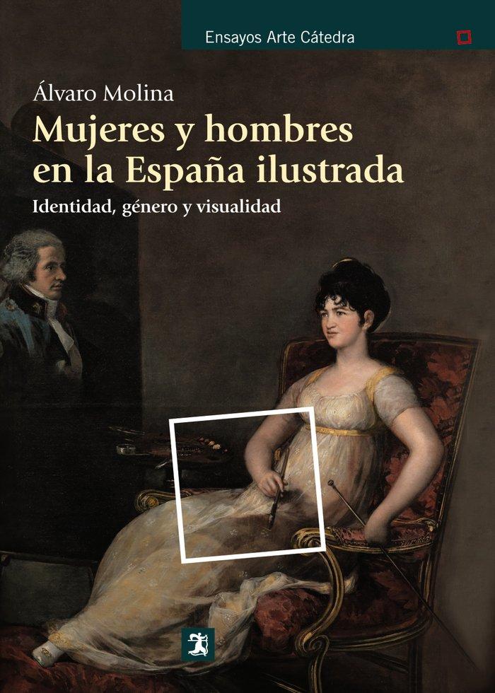 Mujeres y hombres en la españa ilustrada
