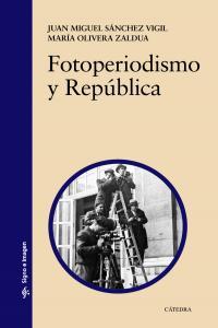 Fotoperiodismo y republica