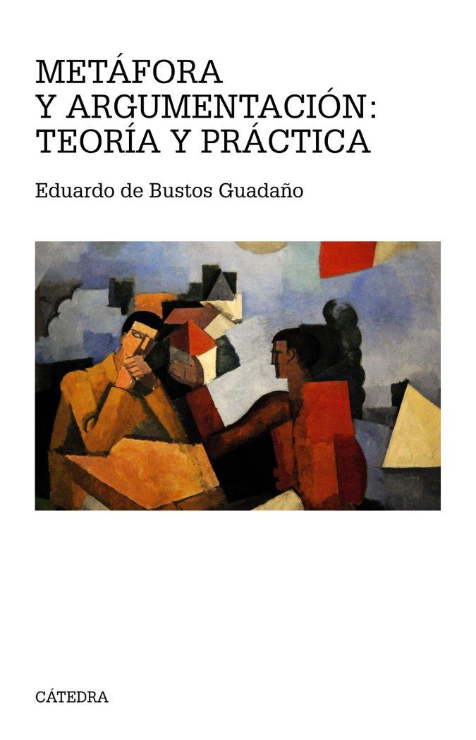 Metafora y argumentacion teoria y practica