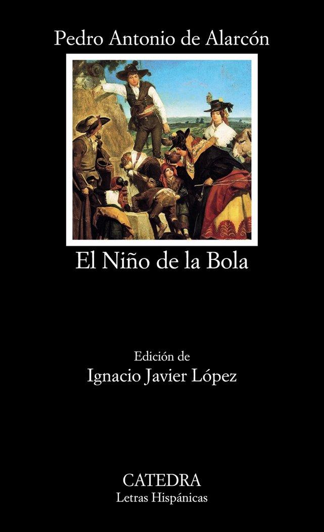 Niño de la bola,el (ebook)