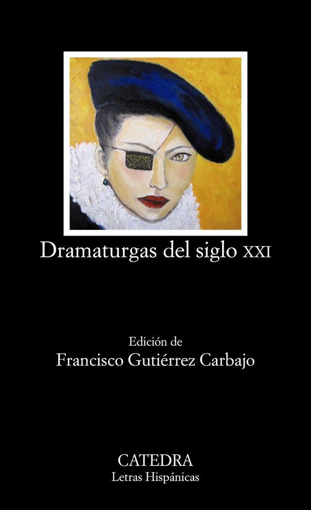 Dramaturgas del siglo xxi