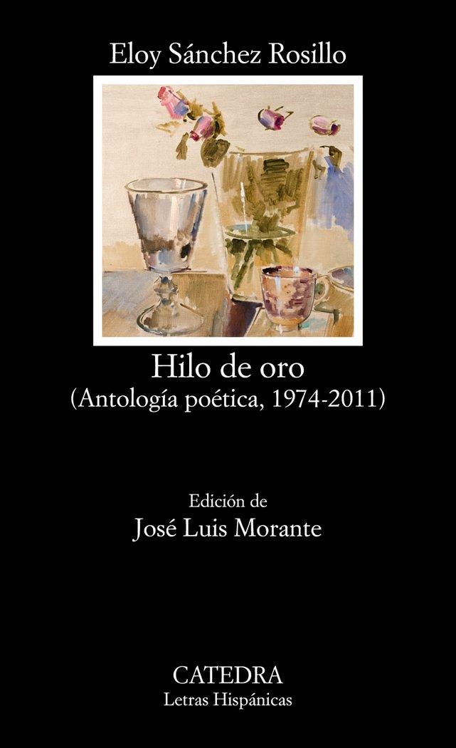 Hilo de oro (book)