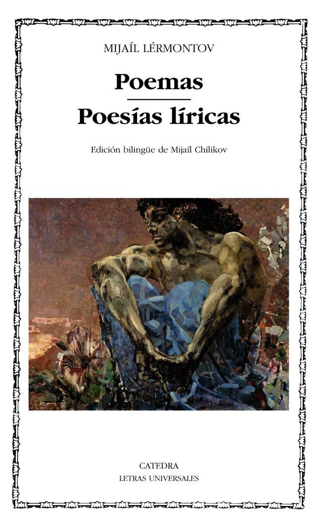 Poemas poesias liricas