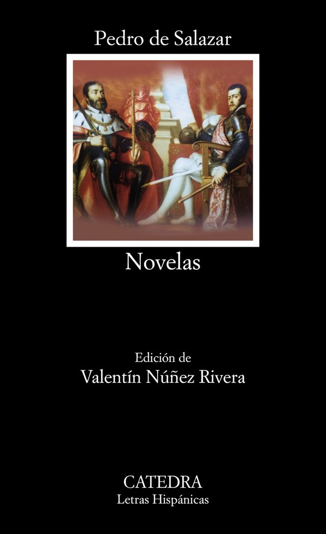 Novelas (ebook)