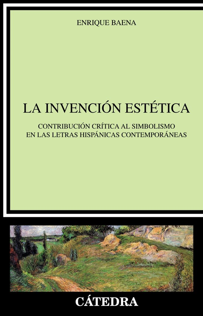 Invencion estetica,la