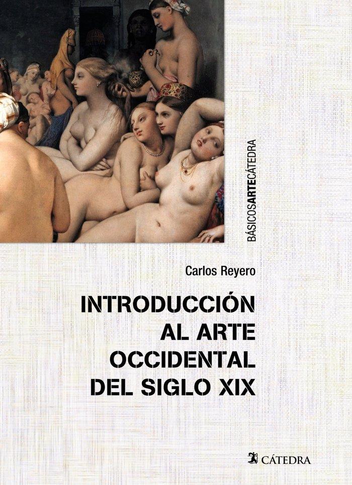 Introduccion al arte occidental del siglo xix