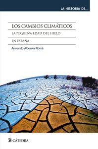 Cambios climaticos,los