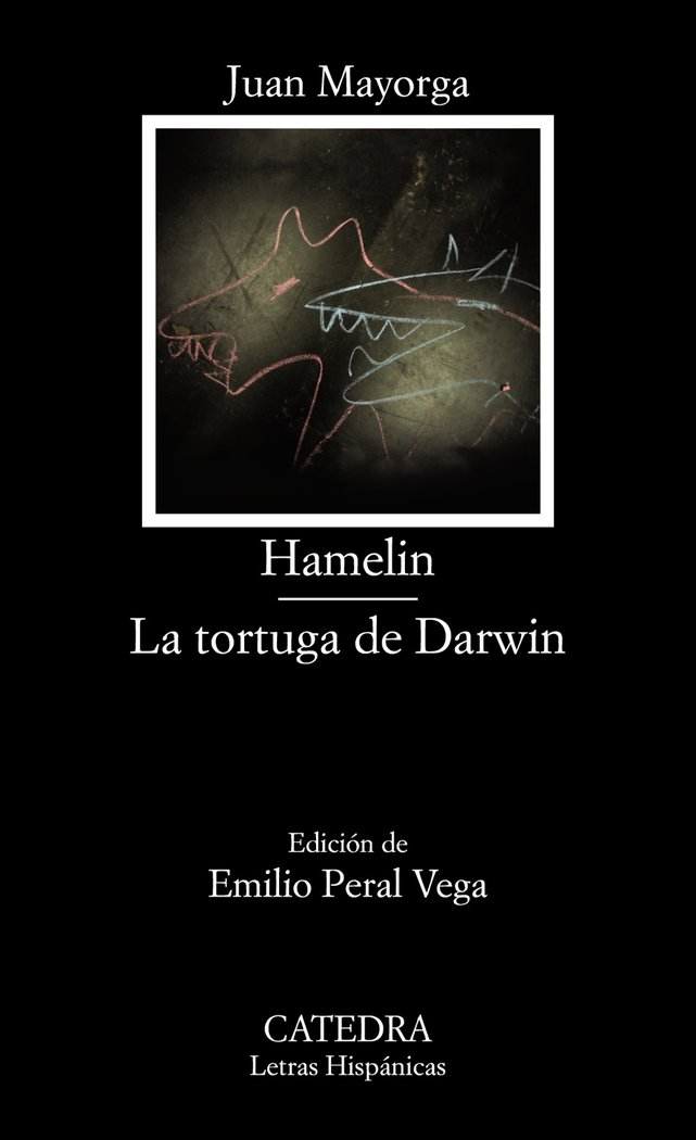 Hamelin la tortuga de darwin