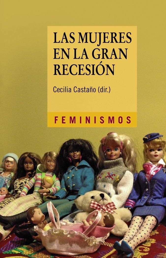 Mujeres en la gran recesion,las