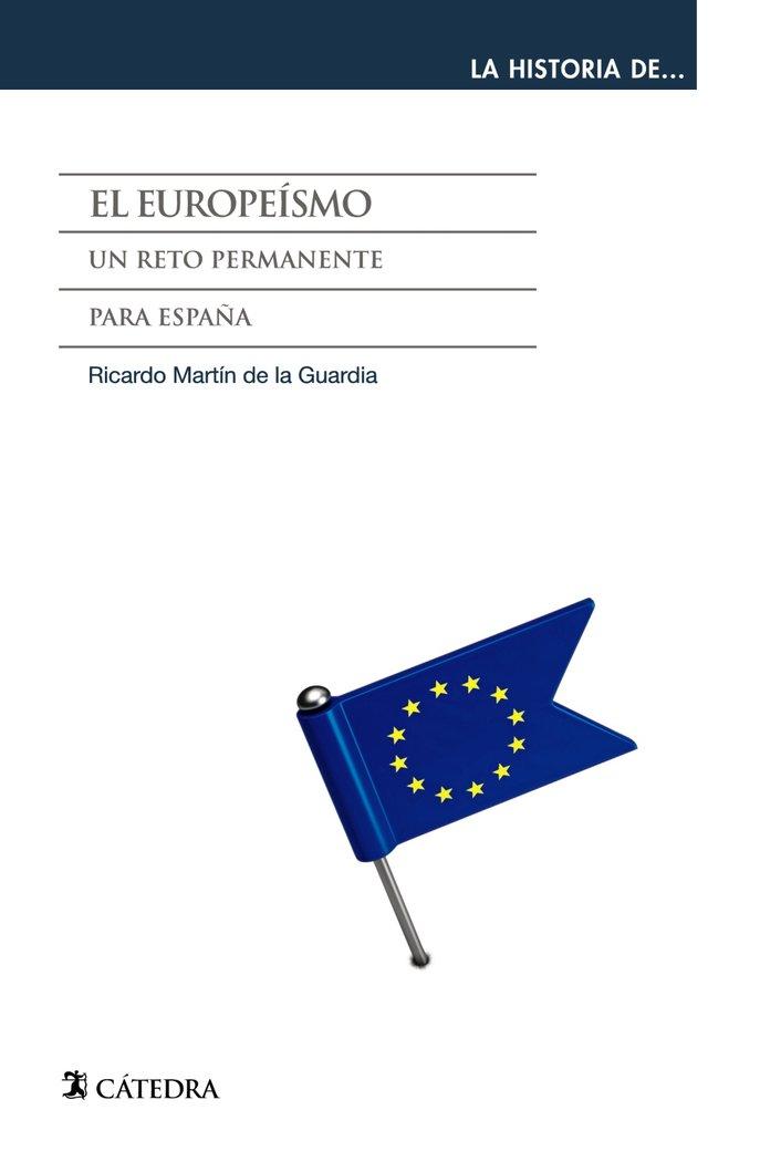 Europeismo,el