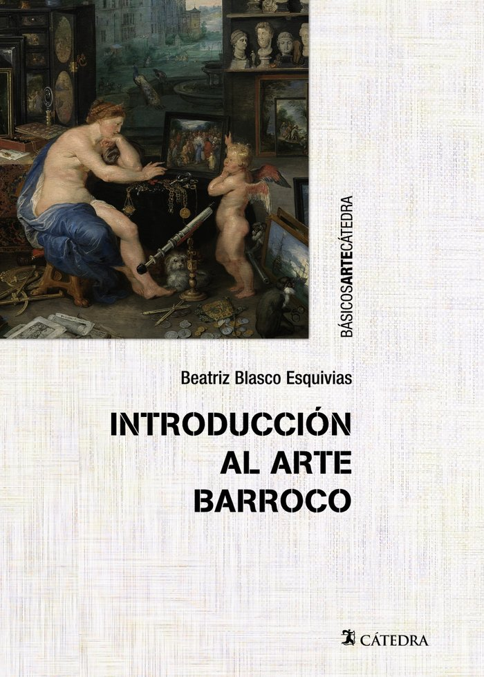 Introduccion al arte barroco