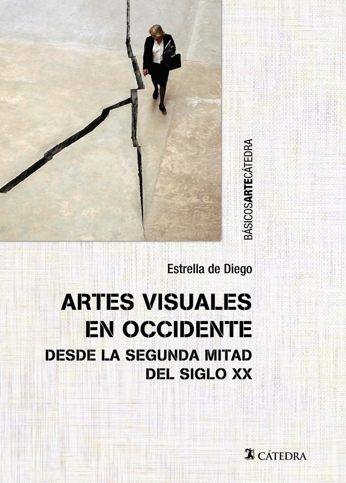 Artes visuales en occidente desde la segunda mitad del sigl