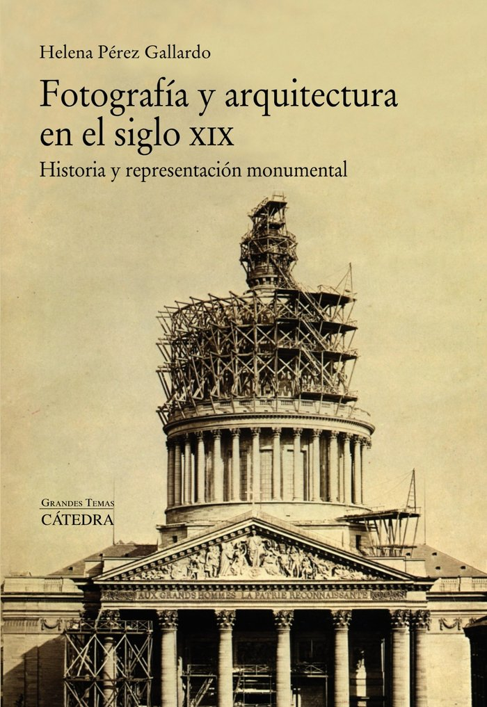 Fotografia y arquitectura en el siglo xix