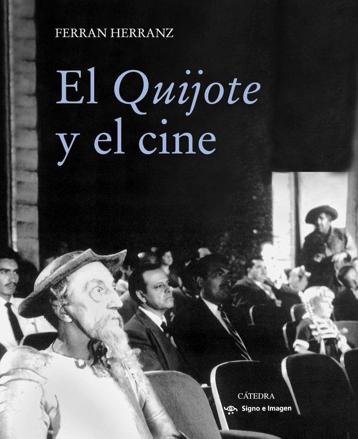 Quijote y el cine,el