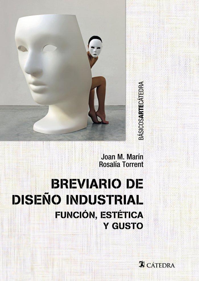 Breviario de diseño industrial