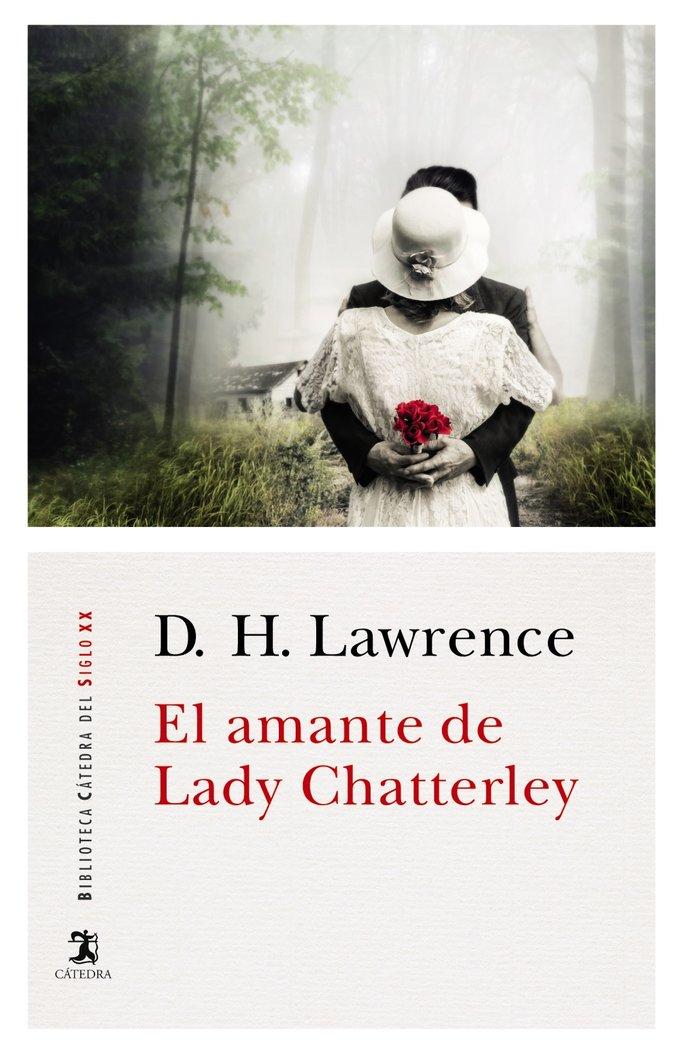 Amante de lady chatterley,el