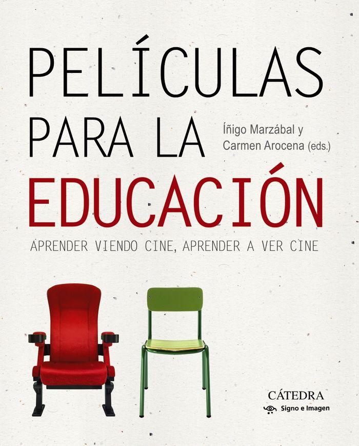 Peliculas para la educacion