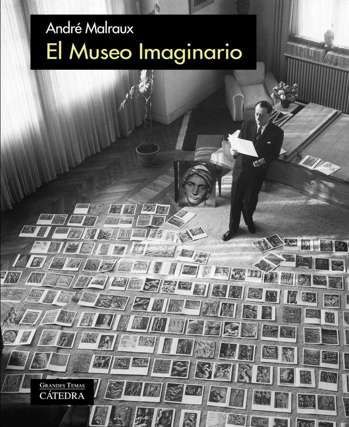 Museo imaginario,el