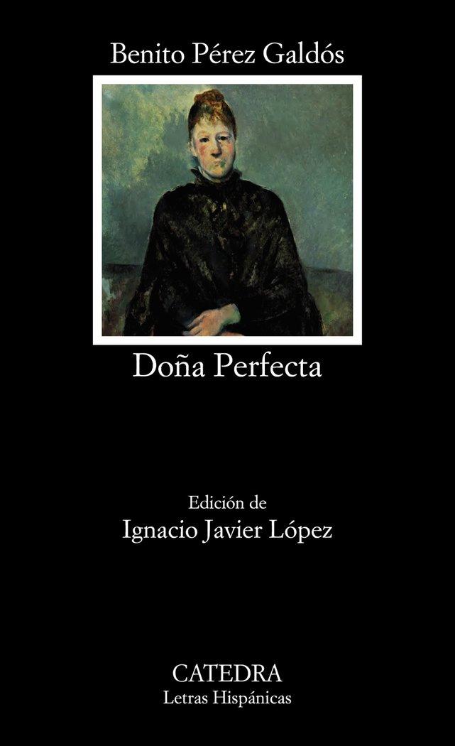 Doña perfecta lh catedra