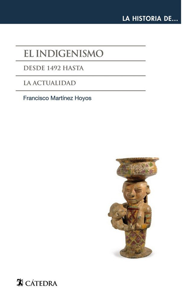 Indigenismo,el