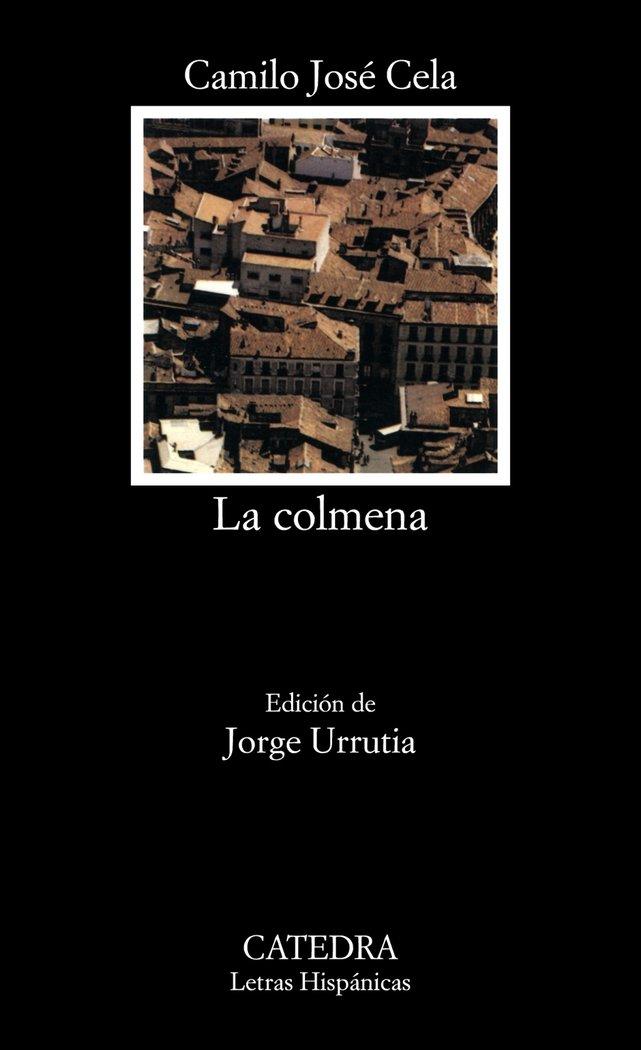 Colmena,la lh catedra